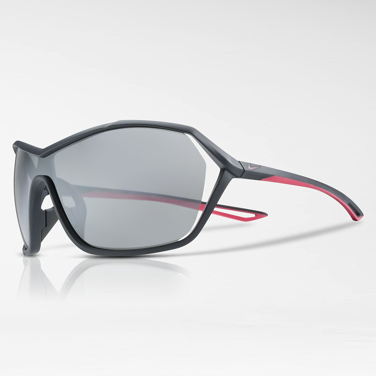 Nike Helix Elite Sunglasses One Size Anthracite Sports