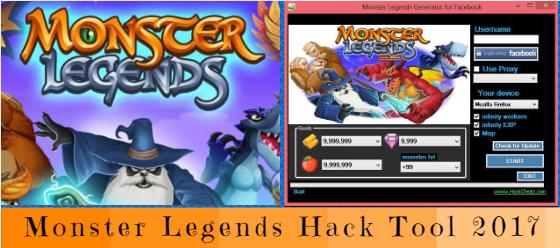 Sasciegu Blog Archive Monster Legends Hack Activation Code