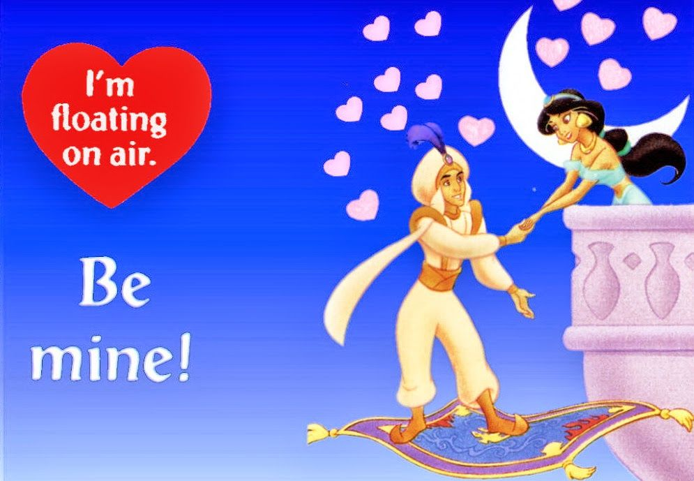 Disney Toons Valentines Day Cartoons Wallpapers HD Pack ...
