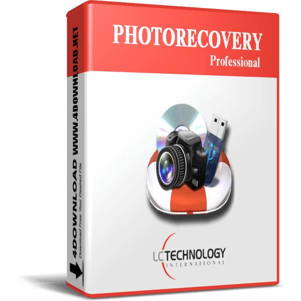 Photorecovery Professional 2019 V5 1 8 8 Full Version Download