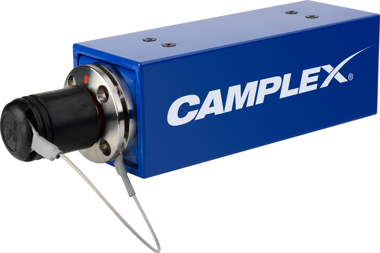 Camplex HYDAPM1 Passive SMPTE 311M Lemo FXW Male to