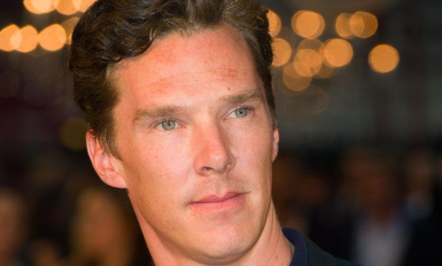 """Benedict Cumberbatch –"""" Why I'm not on Twitter""""  Too funny! :D"""