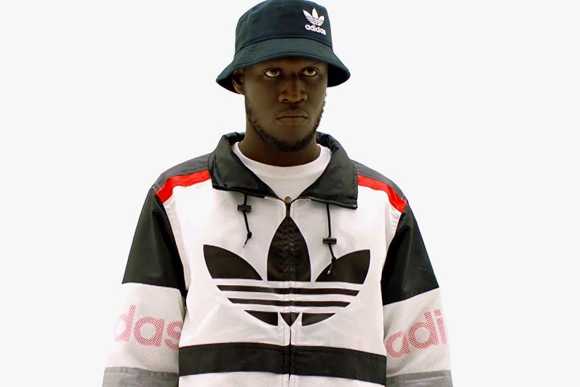 Details zu Adidas Originals mens Stormzy SPRT sport