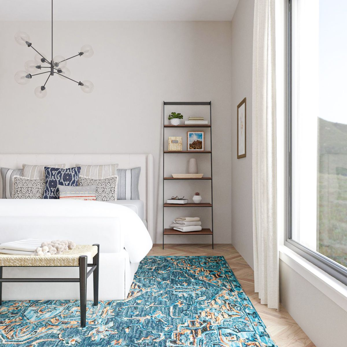 Small Bedroom Design 10 Tips To Help You Make The Most Of Your Space Small Apartment Furniture Transitional Style Bedroom Storage Furniture Bedroom Turquoise floor bedroom designs