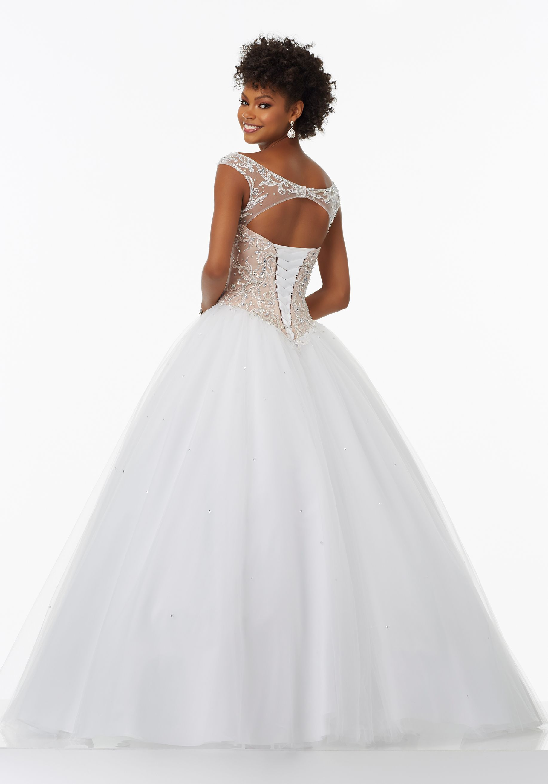 Prom Dresses by Morilee designed by Madeline Gardner. Prom Ballgown ...