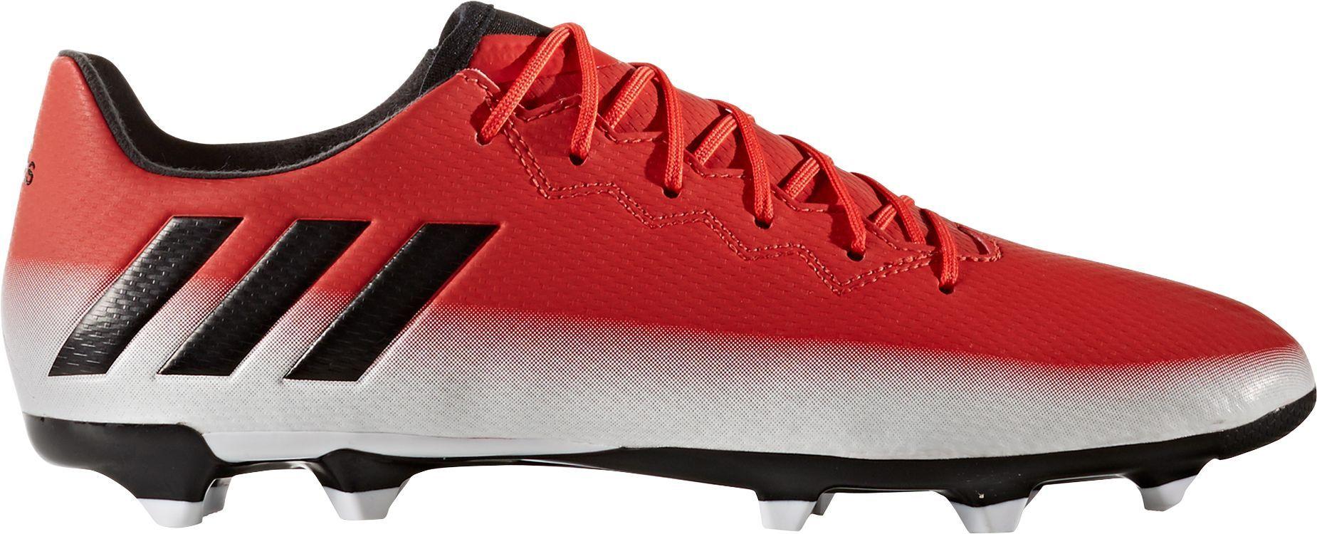 0201cdb23 adidas Men s Messi 16.3 FG Soccer Cleats