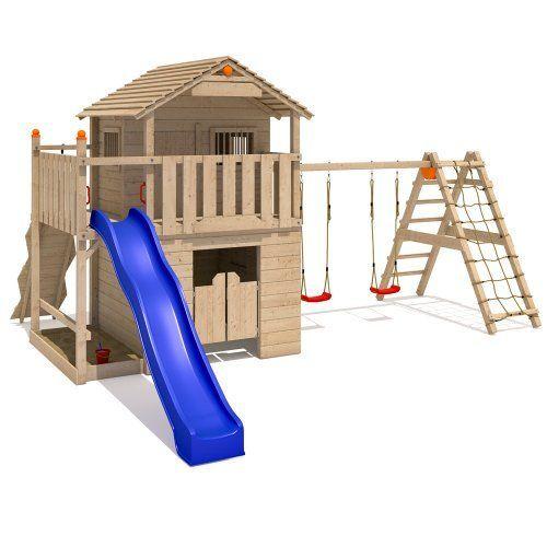 pin von sandra klein auf spielt rme pinterest kletterturm spielturm und schaukeln. Black Bedroom Furniture Sets. Home Design Ideas