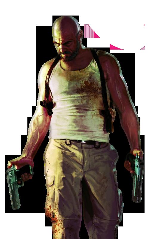 Max Payne Max Payne 3 Vilas Gta Game Art