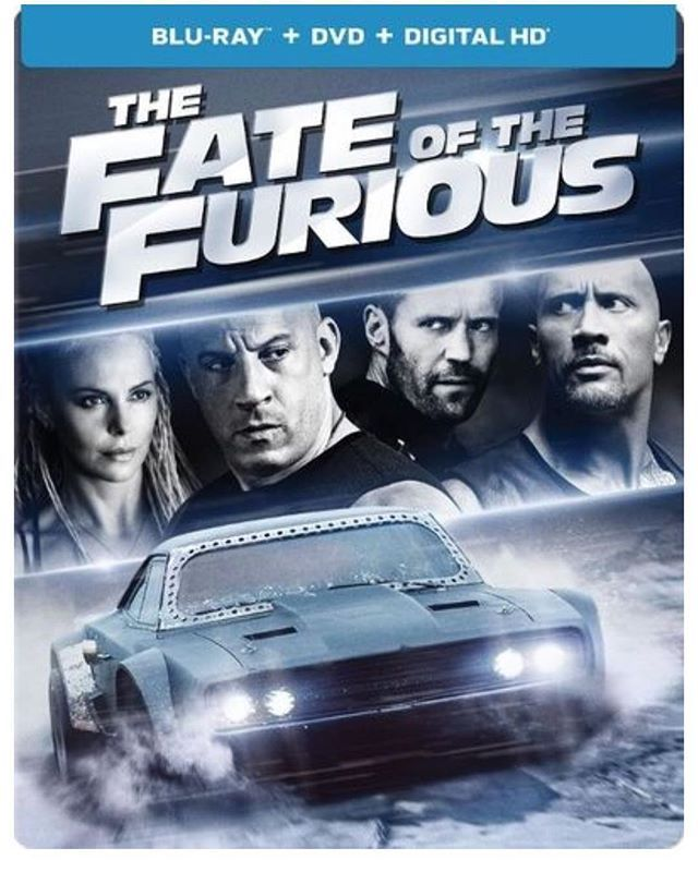 Fast And Furious 7 Full Movie German