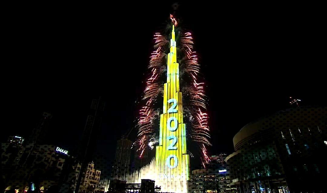 NEW YEAR....!!!