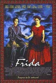 Watchlist  محصول کشور آمریکا , کانادا , مکزیک امتیاز منتقدین 61 از 100  زبان فیلم انگلیس..    Frida 2002  http://iranfilms.download/frida-2002/