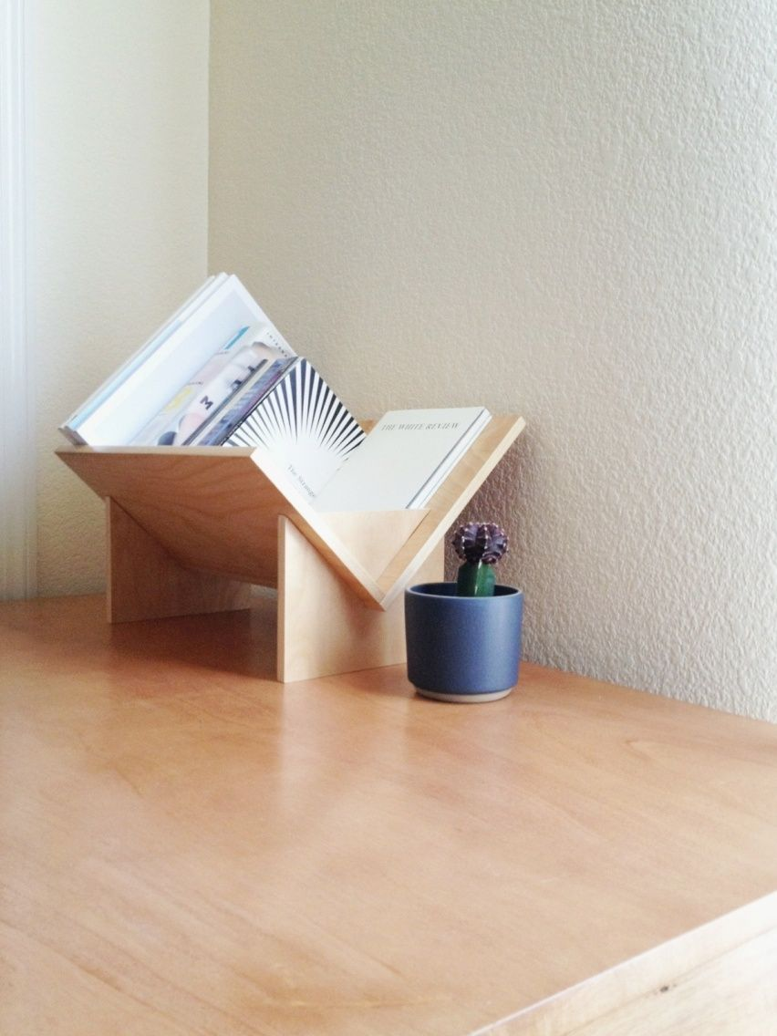 Slotted System Bookcase, Book/Shop