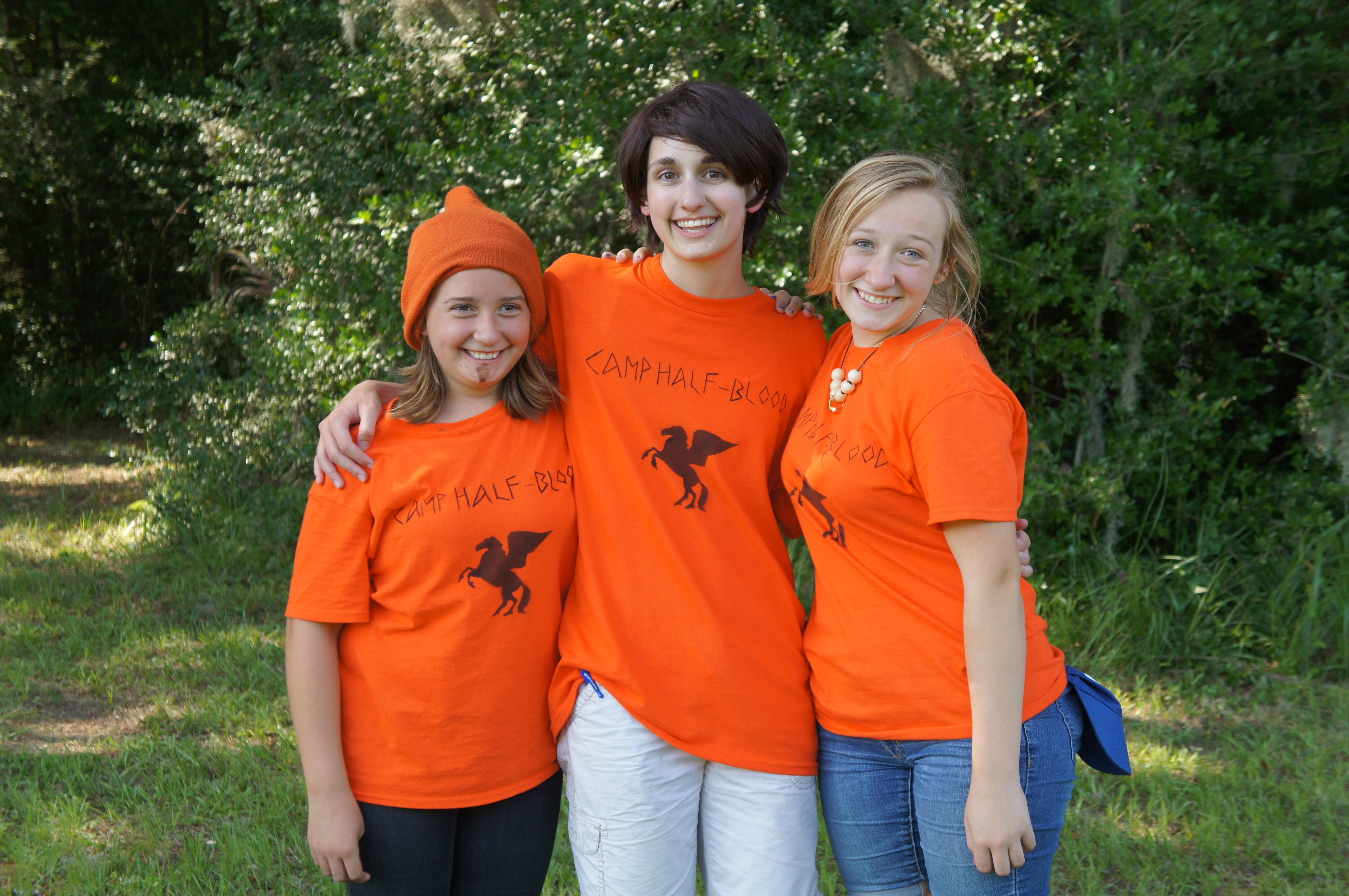 Grover Underwood Percy Jackson And Annabeth Chase Cosplay