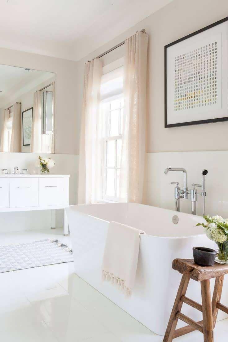 Top 25+ Bathroom Wall Colors Ideas 2017 - 2018 | Pinterest ...