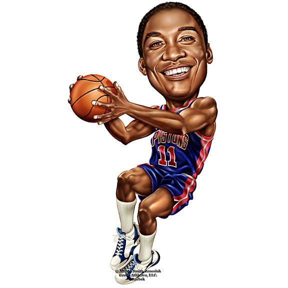Jam Zeke: Nba Players, Basketball Art, Nba Sports