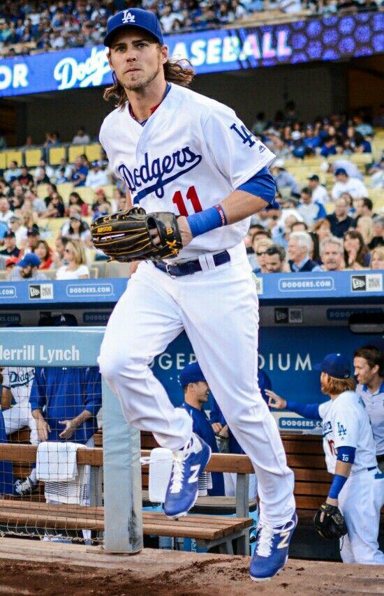 new style f00ce a01b7 Josh Reddick | LOS ANGELES DODGERS | Dodgers baseball ...
