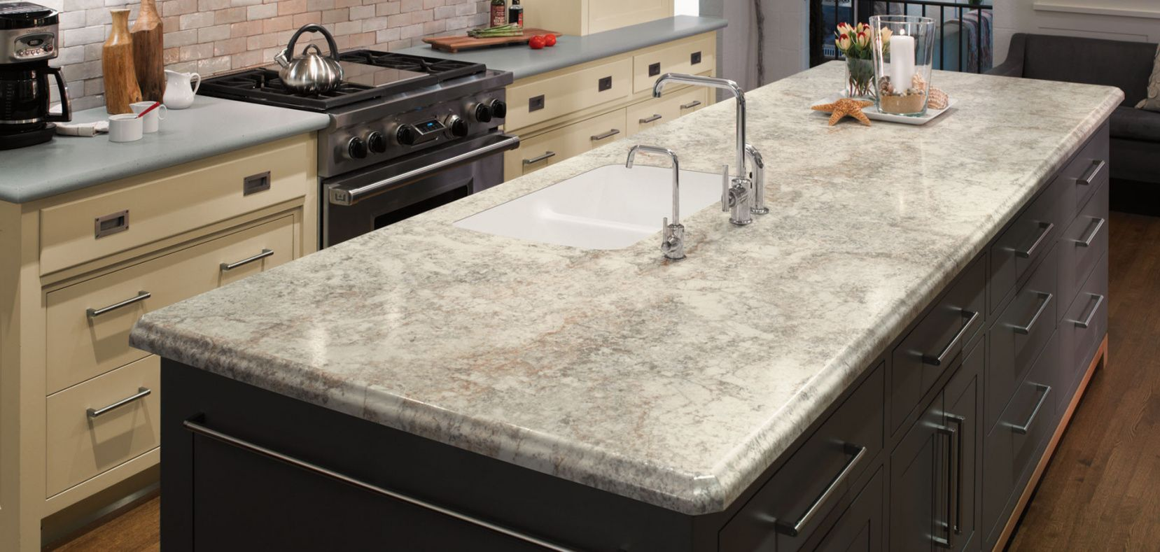 70 Removing Scratches From Granite Countertops Small Kitchen Island Ideas With Seating Check More