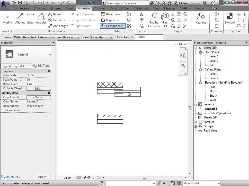 revit wall tags and wall types legend on wall types id=64610