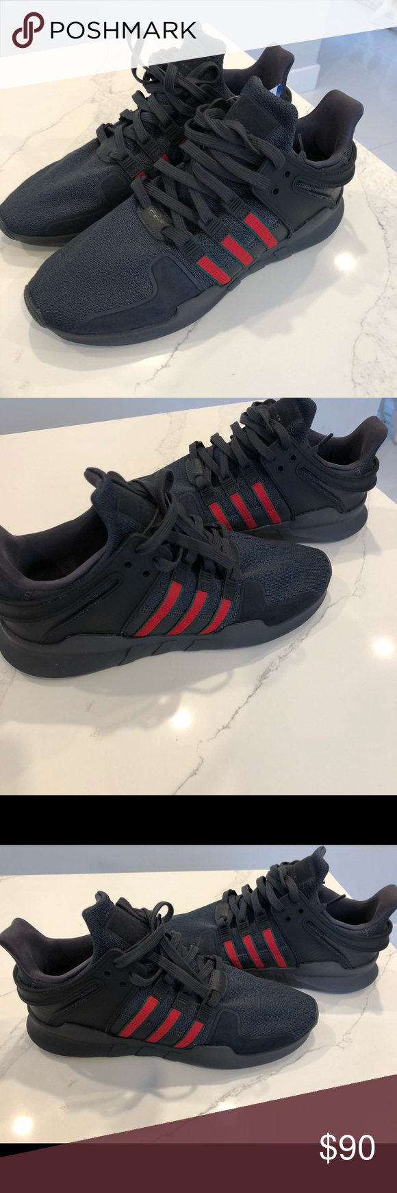 hot sale online bb65e 8ed33 Adidas EQT Support Adv Gucci Shoes Brand new with tags ...
