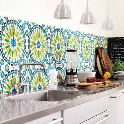 7 Best Backsplash Images On Pinterest | Moroccan Tiles, Backsplash Ideas  And Moroccan Tile Backsplash
