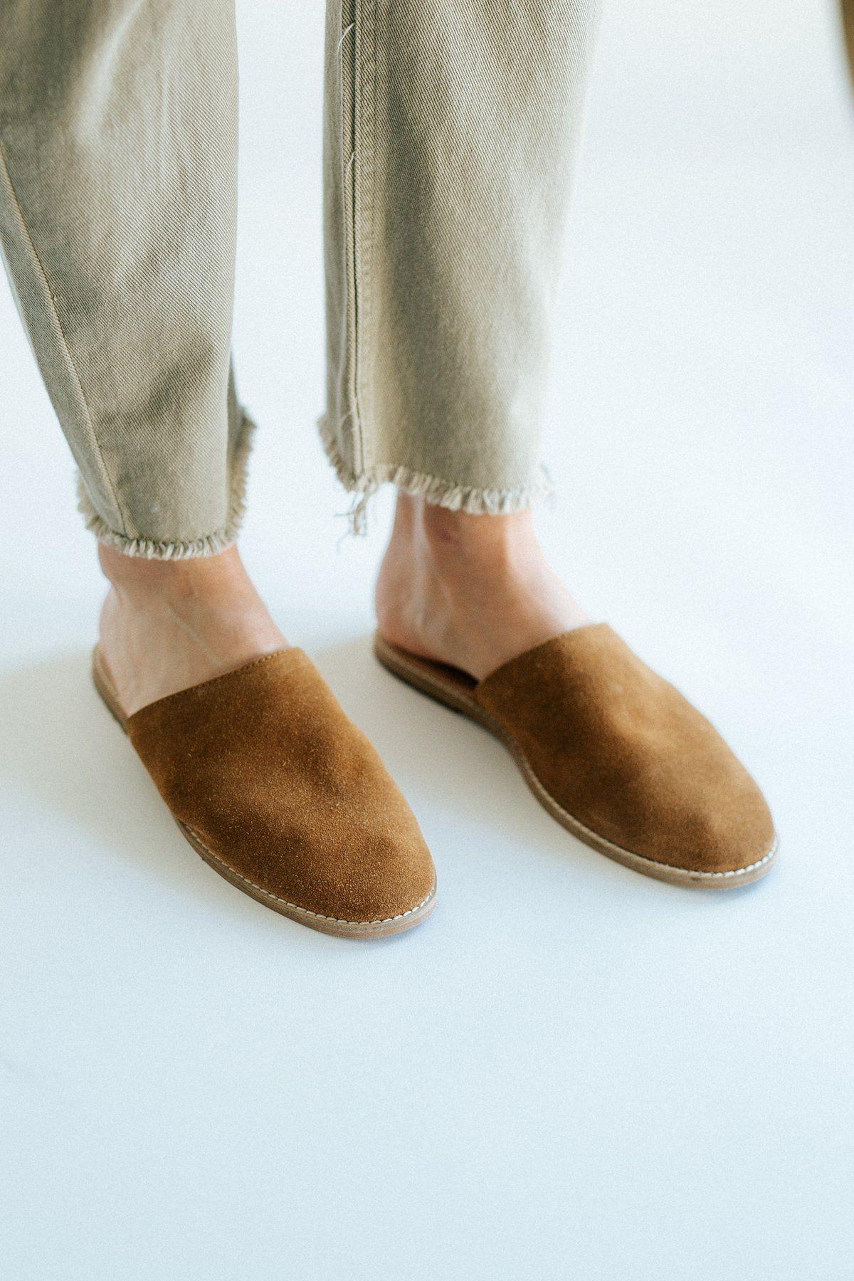 Free People Coronada Slip-On Flat