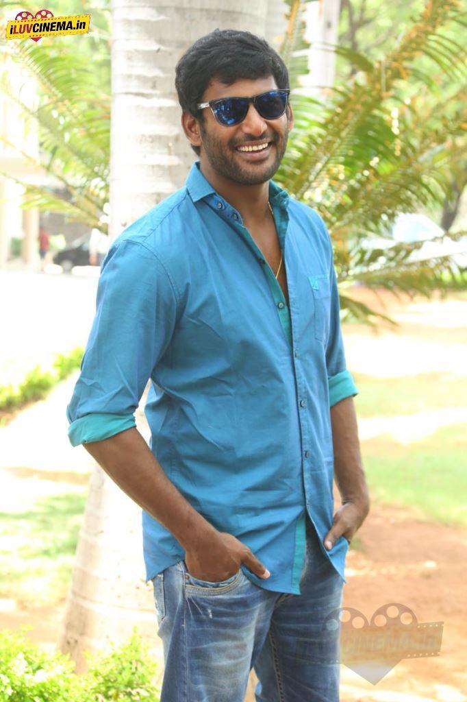 Vishal Latest Stills I Luv Cinemain Heroes Gallery Actors Be