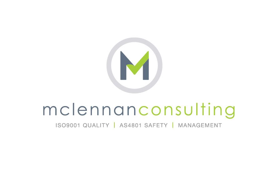 Mclennan consulting logo design by motif creative design for Consulting logo