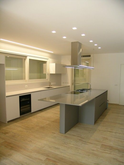 cucina ad isola ernestomeda one 80 a Milano | Kitchen | Pinterest ...