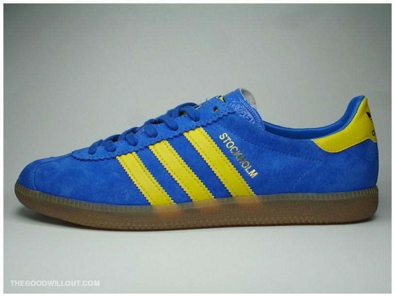 Adidas Superstar 80s kungsgatan