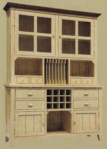 Fabulous Dream Buffet Hutch What I Would Do To Have This As My Download Free Architecture Designs Scobabritishbridgeorg