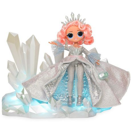 L.O.L. Surprise! O.M.G. Crystal Star 2019 Collector