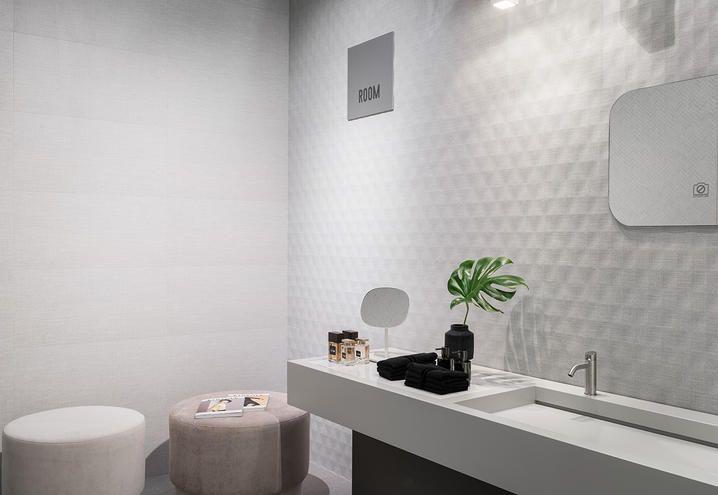 Modern Bathrooms Discover The New Trends Elle Decor Bathroom Serene Beauteous Bathroom Remodeling San Antonio Decor
