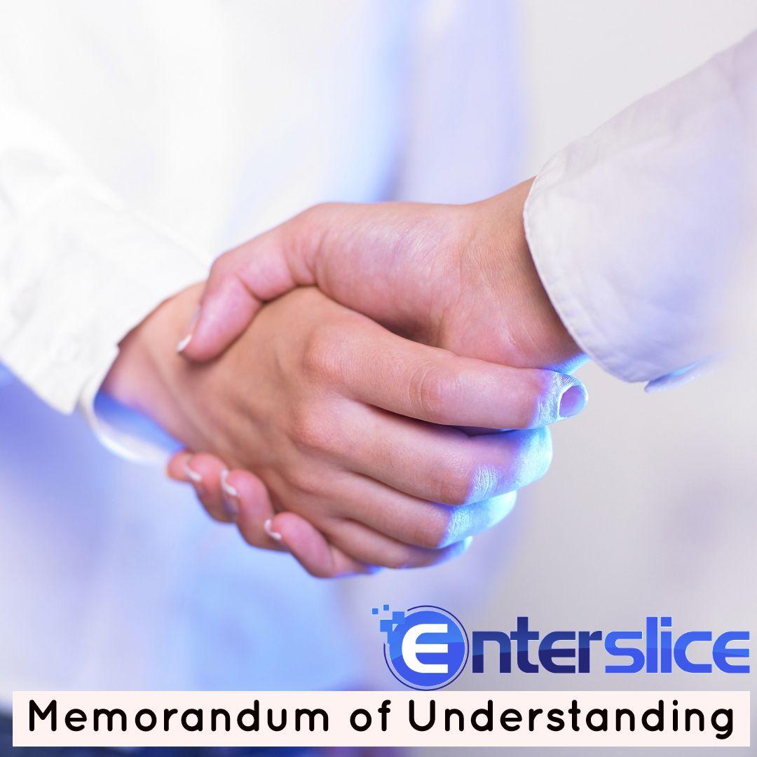 Pin By Enterslice ITeS On Memorandum Of Understanding