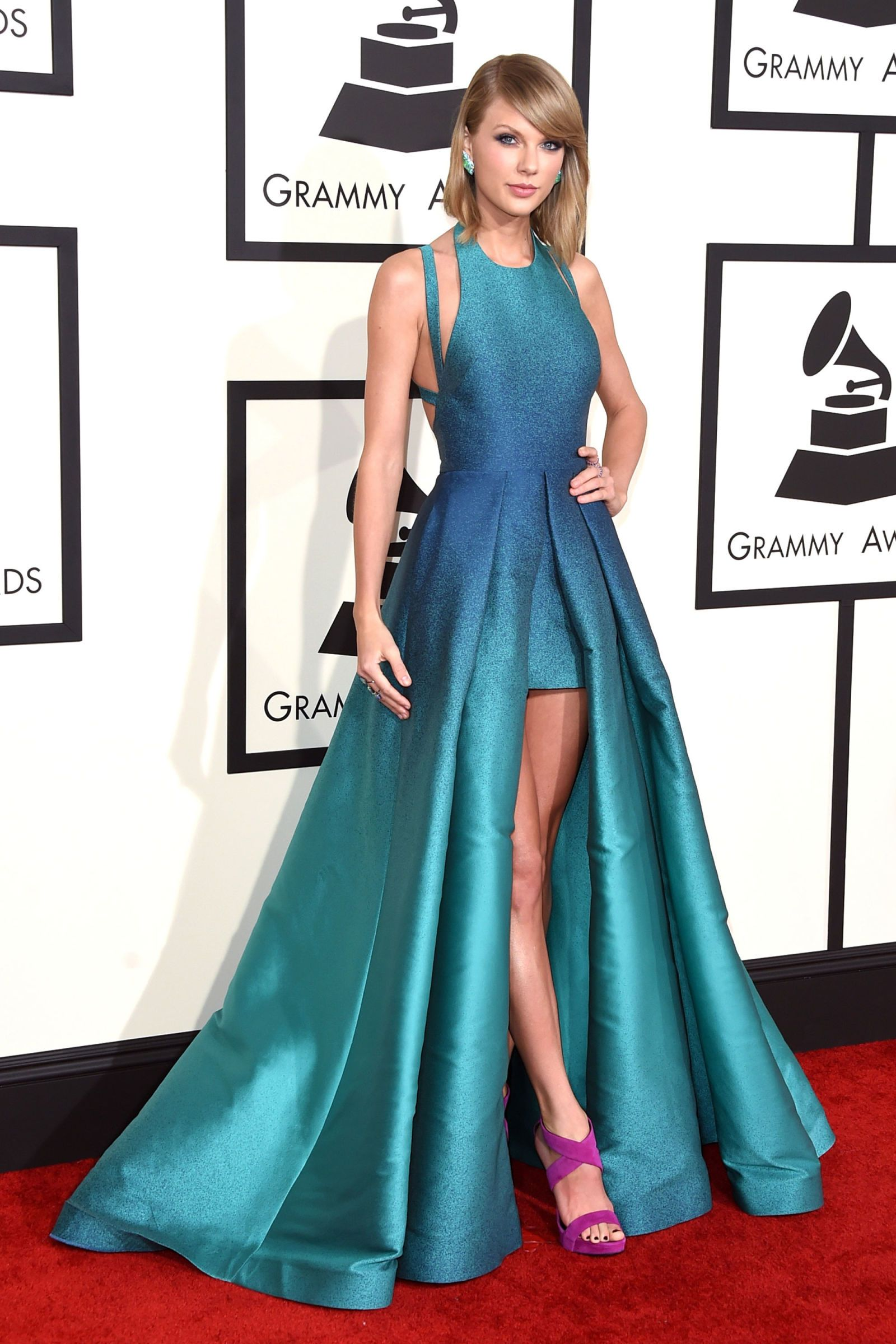 The Fug Girls\' Best and Worst of the Grammys Red Carpet | Taylor ...