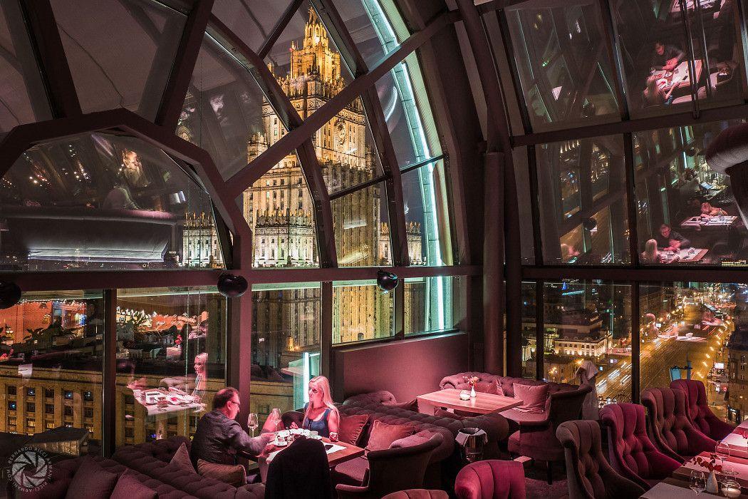 цру, фото крутых ресторанов москвы сколько