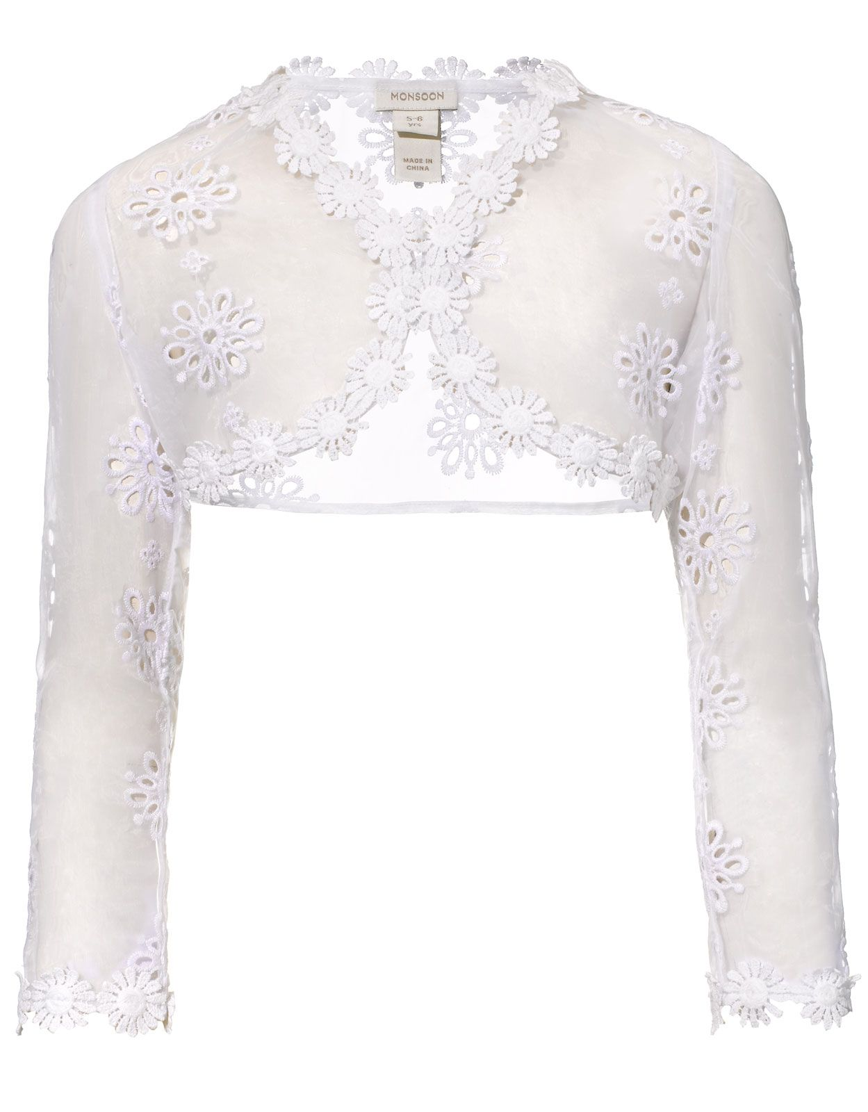 love this cover up for Communion dress | for the girls | Pinterest ...