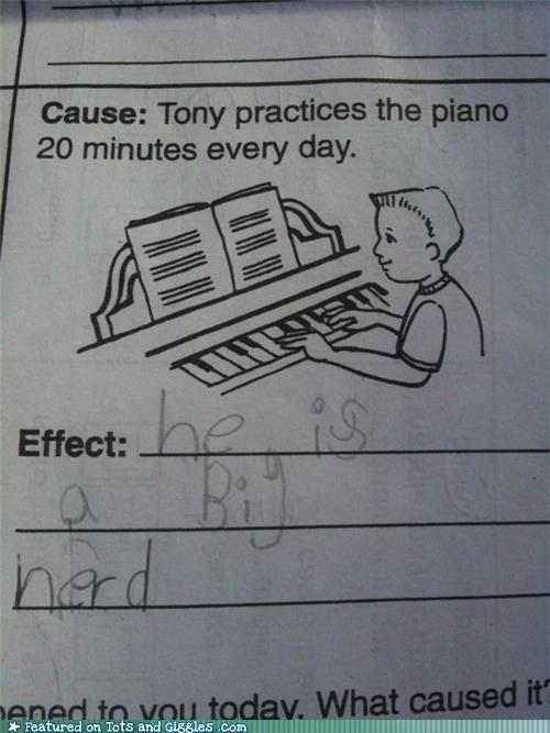 Bahahaha--could I even mark that wrong?
