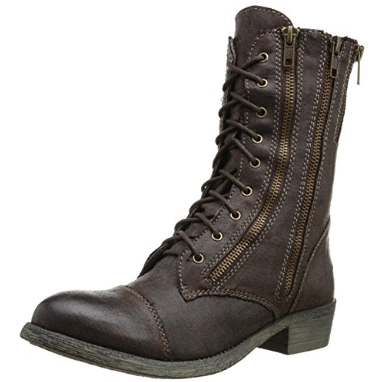 Women's Lorena Combat Boot