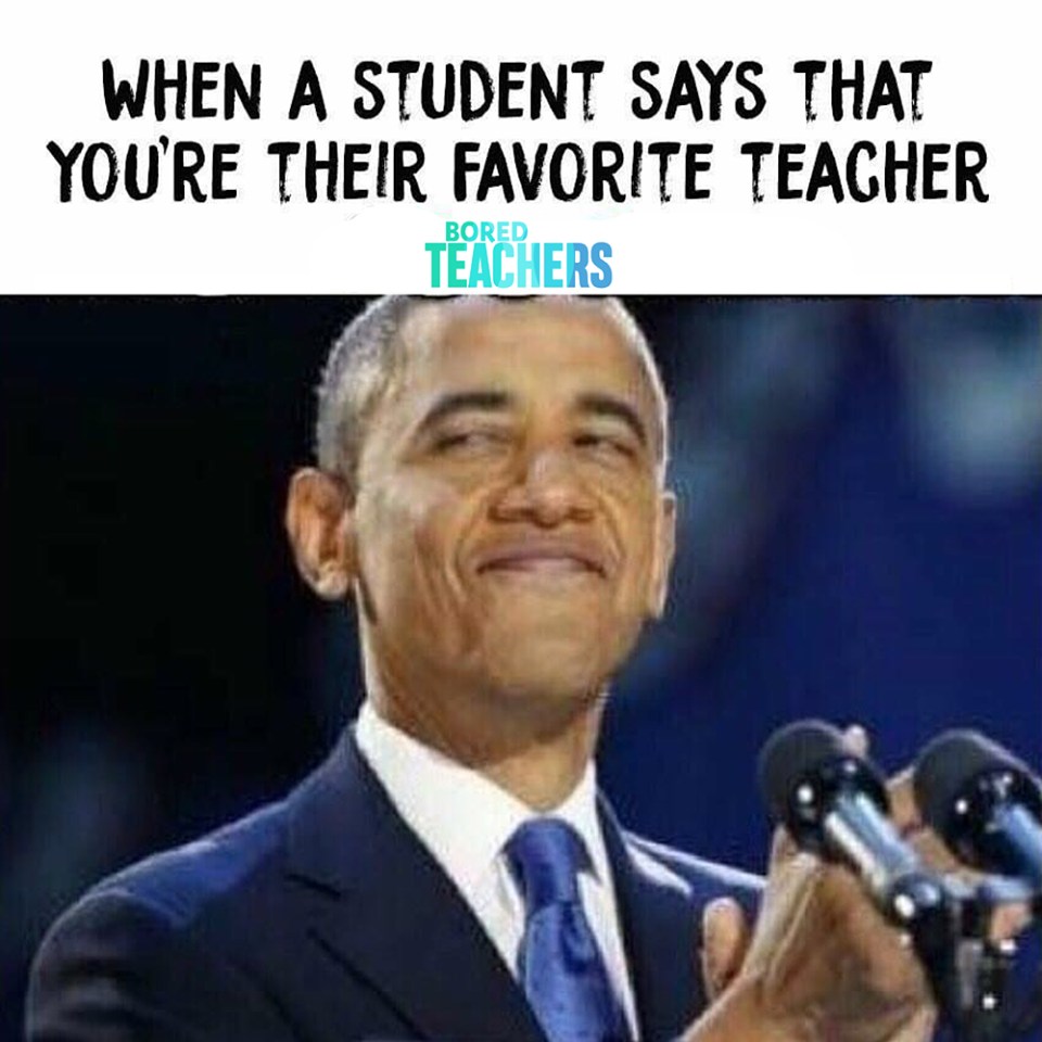 10 Teacher Memes to Get You to the End of Term
