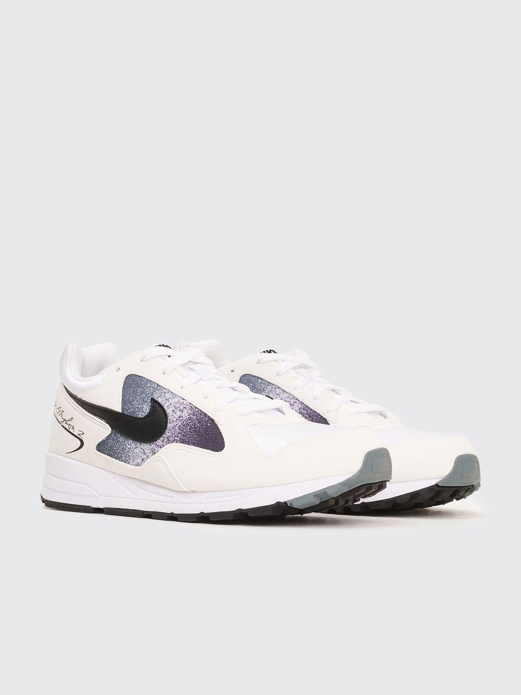 buy popular a5b07 d0930 Très Bien - Nike Sportswear Air Skylon II White   Black   Cool Grey