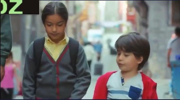 مسلسل امراة الحلقة 93 مدبلجة بالعربية