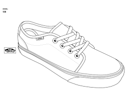 Image result for blank shoe template | Shoe template