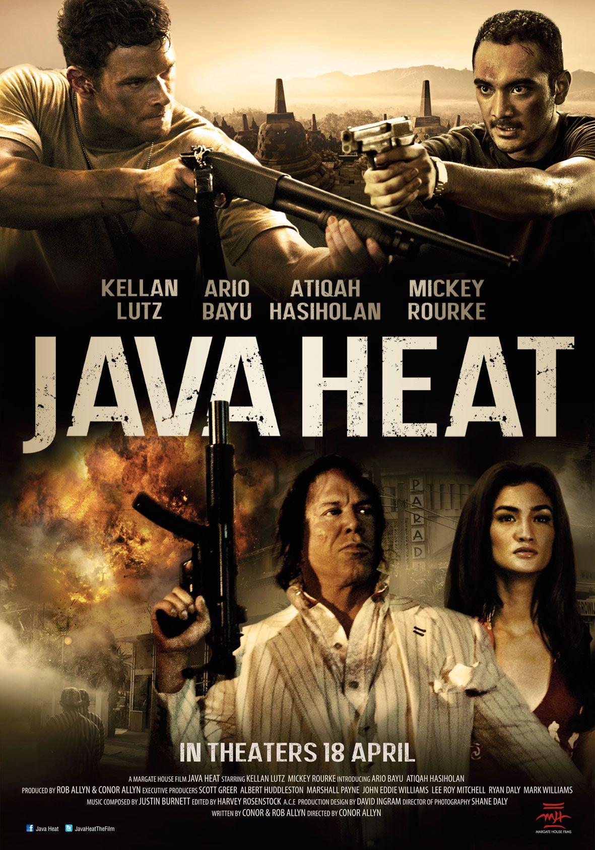 Film Indonesia Terbaik Heat movie, Kellan lutz, Movies