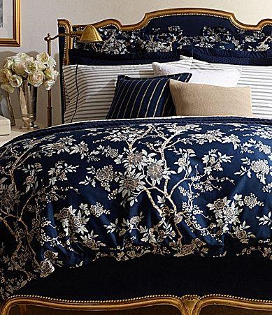 Ralph Lauren Deauville Bedding Collection Dillards