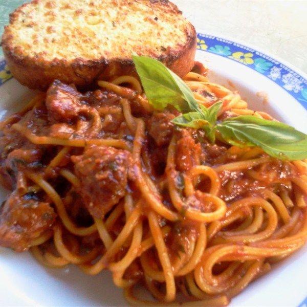 Mom's Spaghetti Sauce Photos - Allrecipes.com