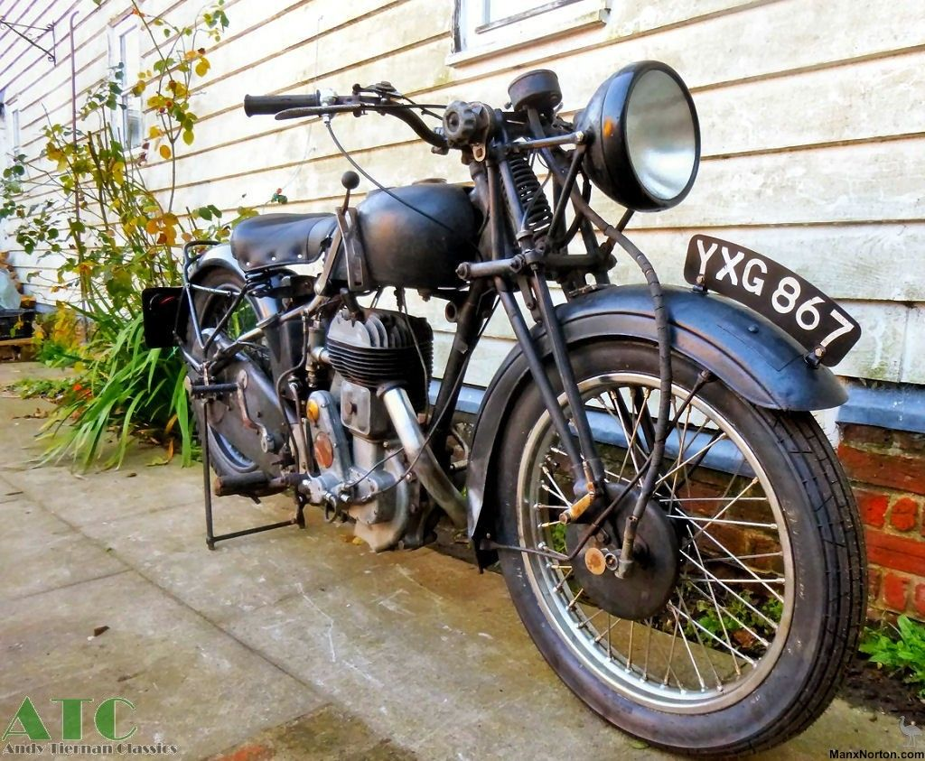 Classic Motorcycles Classic Motorcycles Sunbeam Vintage Motorcycles