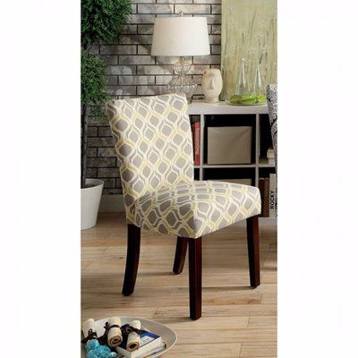 Darby Home Co Alyda Upholstered Dining Chair