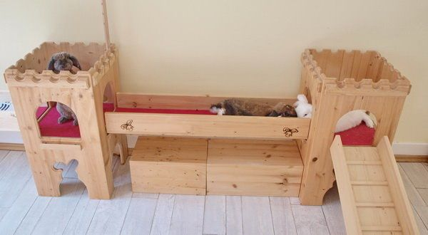 Bunny Playground Ideas Check Out Theblissfulbunny On Etsy Great