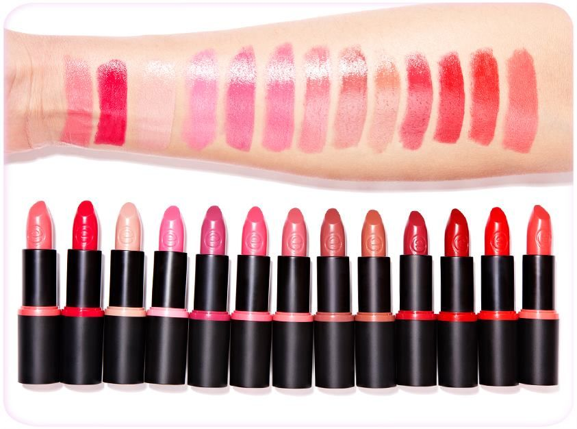 hi beauties, which essence longlasting lipstick suits you best ...