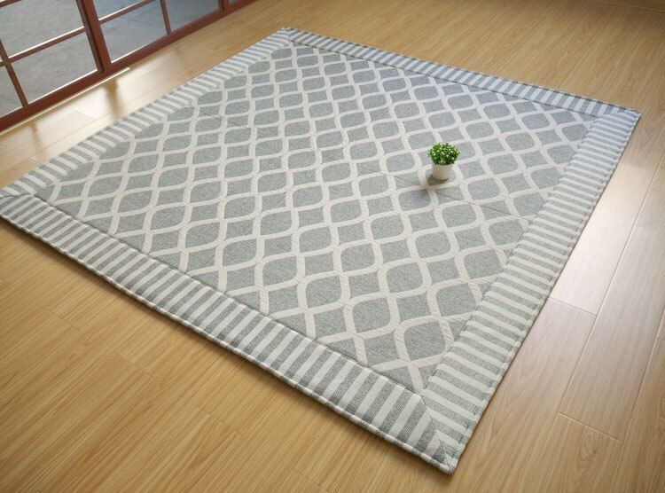 Japanese Floor Mattress Large 2 Size 180/240cm Kotatsu